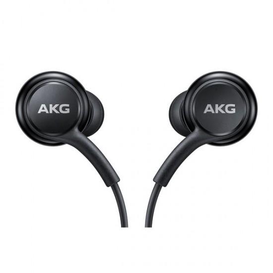 Samsung  Type-C Black EO-IC100 Ακουστικά HandsFree